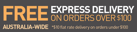 banner - Free express delivery