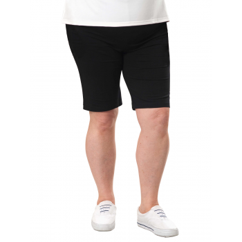 Anti-Chafing Shorts - Black