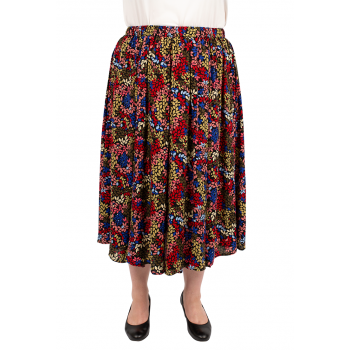 Highway Destination Skirt