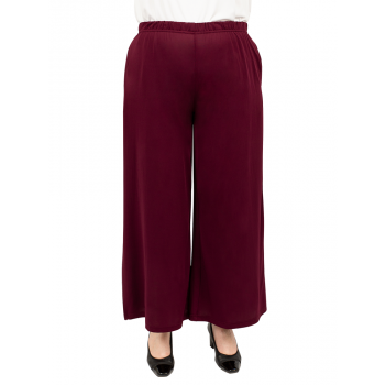 Coulottes Of Fun - Burgundy