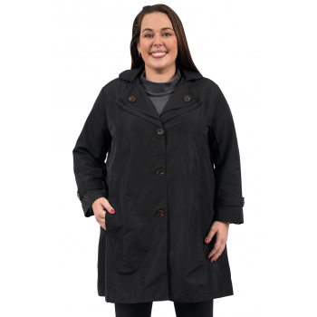 Highlands Virgo Jacket - BLACK