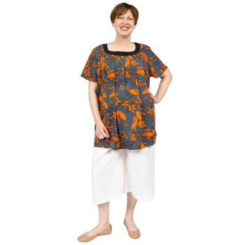 Well Spring Tunic