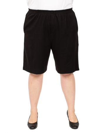 Take It Easy Shorts - Black