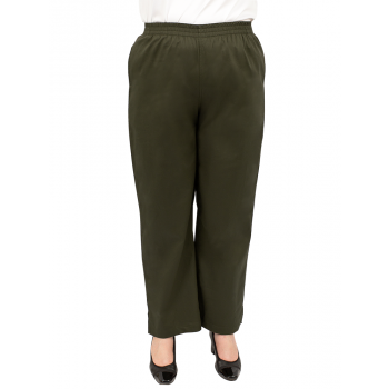 Walk By Pants - Olive