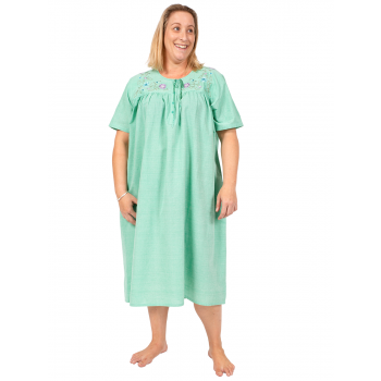 Sweet Mystery Nightie - Green