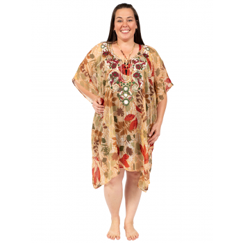 Carry on Kaftan - Print